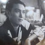 俳優 山賀日出男 Actor: Hideo Yamaga