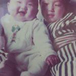 21年前に急逝した弟『きよし』の事