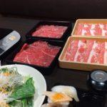 """しゃぶしゃぶ食べ放題 『しゃぶ葉』と『ゆず庵』All-you-can-eat shabu-shabu """"Shabuyo"""" and """"Yuzuan"""""""