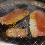 焼肉が食べたい!!