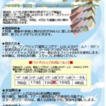 6/5投げ込み 厚木ツマダボウル&東大和GB