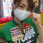 1/18立川SL浅田梨奈プロチャレンジ2シフト