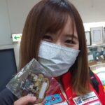 8/26 おにぎり姫チャレンジIN厚木ツマダボウル